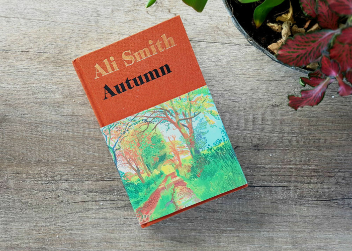 Ali Smith Autumn