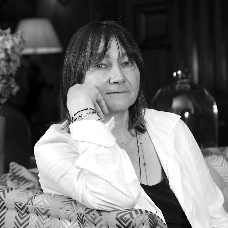 Ali Smith C Christian Sinibaldi Bw Crop