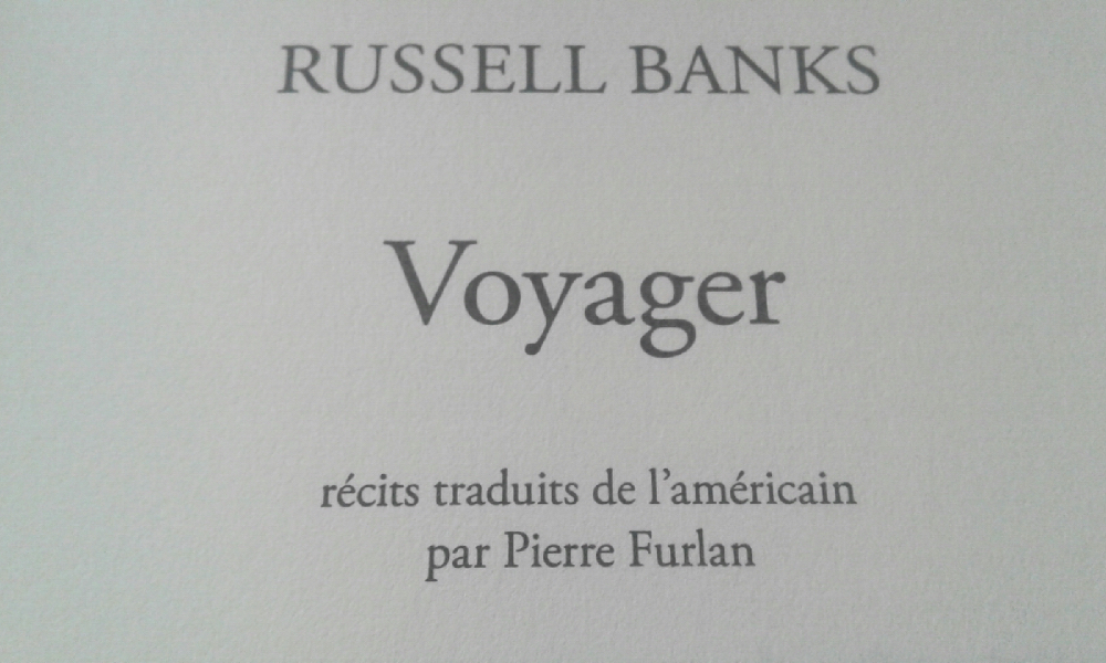 20190319 Russell Banks Traducteur