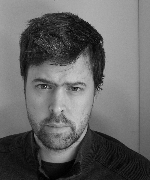 David Szalay Bw