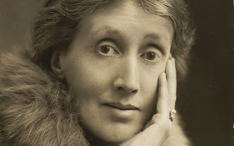 Virginia Woolf 1927