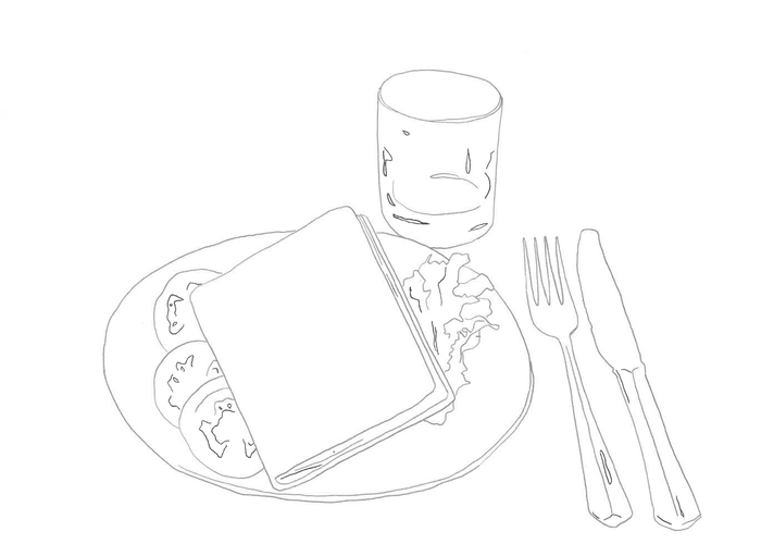 Lunchbook 2 Coline Cornelis Cocornel