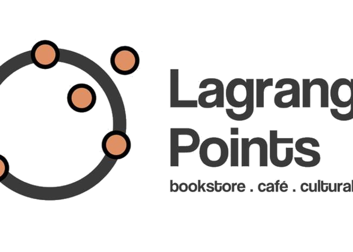 Lagrange Points Banner