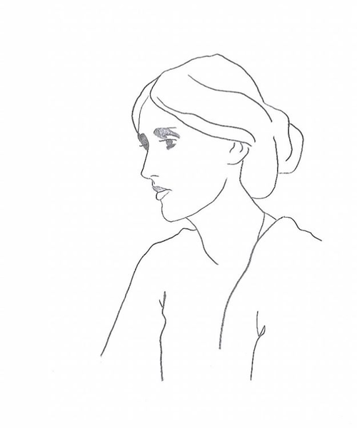 Woolf Illustration
